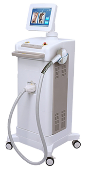 Laser for Permanent Hair Removal Machine 1